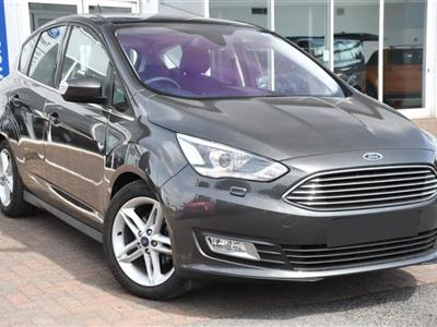 2017 Ford C-MAX Hybrid lease in Morrisville,NC - Swapalease.com
