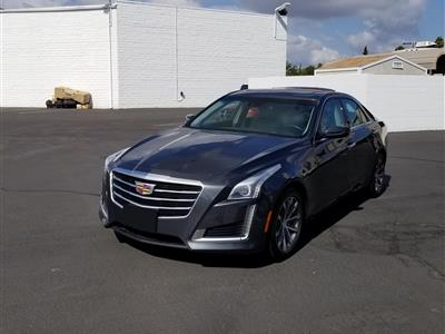 2016 Cadillac CTS lease in San Diego,CA - Swapalease.com