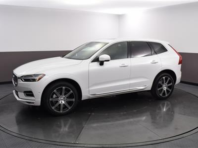 2018 Volvo XC60 lease in Los Angeles,CA - Swapalease.com