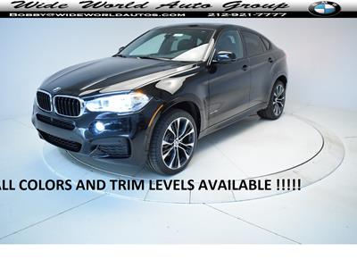 2019 BMW X6 lease in New York,NY - Swapalease.com