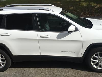 2018 Jeep Cherokee lease in Rye,NY - Swapalease.com