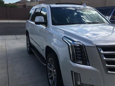 2016 Cadillac Escalade lease in Phoenix,AZ - Swapalease.com