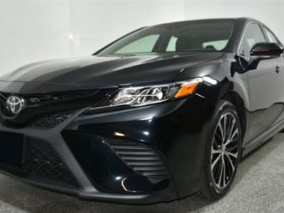 2018 Toyota Camry lease in Union Beach,NJ - Swapalease.com