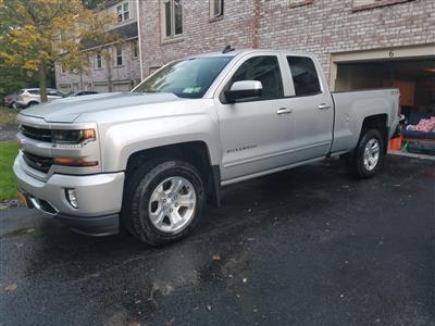 2017 Chevrolet Silverado 1500 lease in Henrietta,NY - Swapalease.com