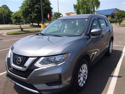 2017 Nissan Rogue lease in Oakland,TN - Swapalease.com