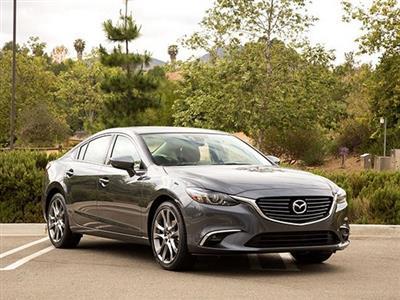 2017 Mazda MAZDA3 lease in Atlanta,GA - Swapalease.com