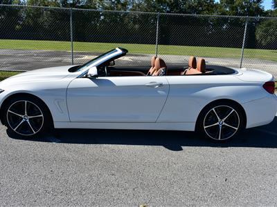 2018 BMW 4 Series lease in Lafayette,LA - Swapalease.com