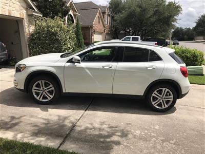 2018 Mercedes-Benz GLA SUV lease in Austin,TX - Swapalease.com
