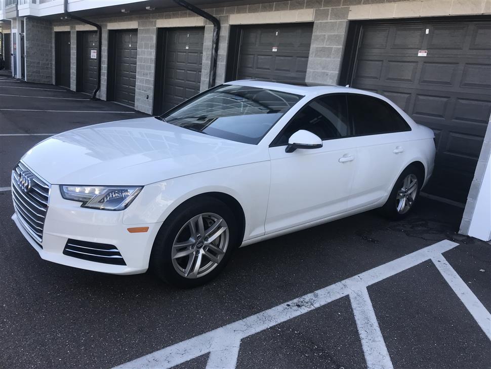 Audi A Lease In Tampa FL - Audi a4 lease