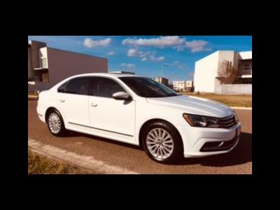 2016 Volkswagen Passat lease in MCALLEN,TX - Swapalease.com