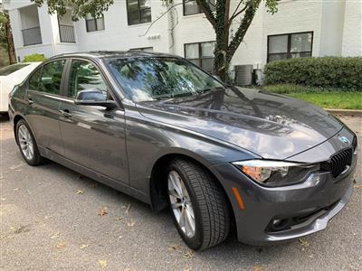 2016 BMW 3 Series lease in Louisville,KY - Swapalease.com