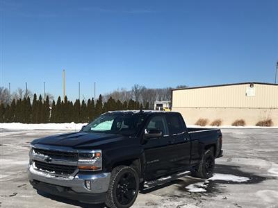 2017 Chevrolet Silverado 1500 lease in Royal Oak,MI - Swapalease.com