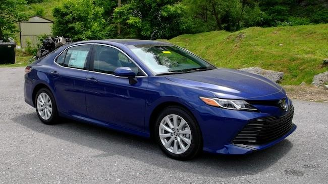2018 Toyota Camry Lease Transfer In Potomac Falls Va