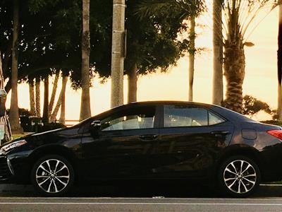2017 Toyota Corolla lease in Santa Monica,CA - Swapalease.com