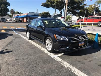 2017 Volkswagen Passat lease in Washington,DC - Swapalease.com