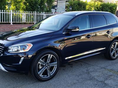 2016 Volvo XC60 lease in Los Angeles,CA - Swapalease.com