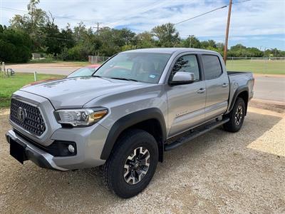 2018 Toyota Tacoma lease in Wichita Falls,TX - Swapalease.com