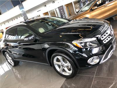 2018 Mercedes-Benz GLA SUV lease in Westchester,NY - Swapalease.com