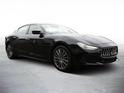 2018 Maserati Ghibli lease in Santa Barbara,CA - Swapalease.com