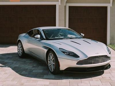 AstonMartin Lease Deals Swapaleasecom - Lease aston martin