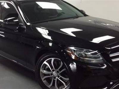 2017 Mercedes-Benz C-Class lease in Round Rock,TX - Swapalease.com