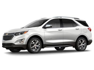 2018 Chevrolet Equinox lease in Cypress,TX - Swapalease.com