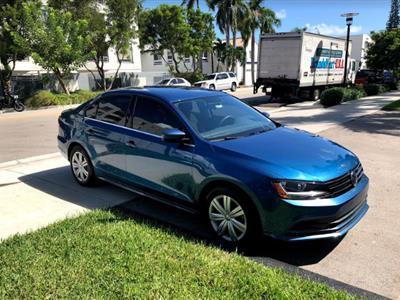 2017 Volkswagen Jetta lease in Miami,FL - Swapalease.com