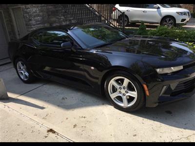 2016 Chevrolet Camaro lease in Staten Island,NY - Swapalease.com