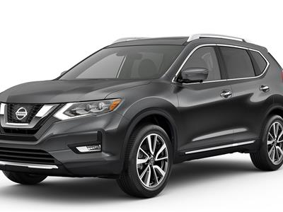 2018 Nissan Rogue lease in Forest Hills,NY - Swapalease.com