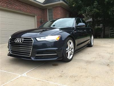 2016 Audi A6 Lease In Rochester Hills Mi Swapalease