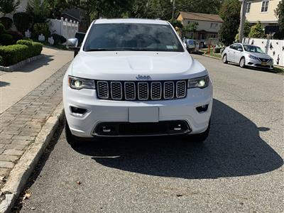 2018 Jeep Grand Cherokee lease in Staten island,NY - Swapalease.com