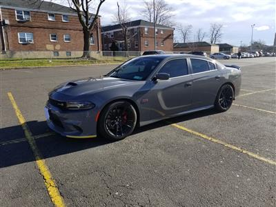 2018 Dodge Charger Lease In Flushing Ny Swapalease