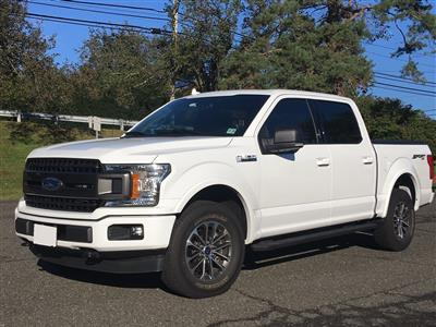 2018 Ford F-150 lease in Montvale,NJ - Swapalease.com