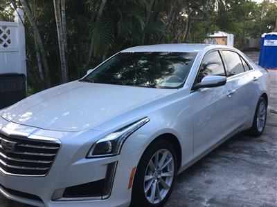 2017 Cadillac CTS lease in Delray Beach,FL - Swapalease.com