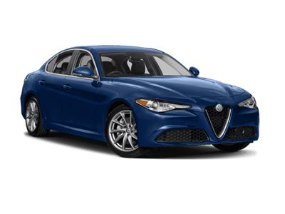 2018 Alfa Romeo Giulia lease in Madison ,WI - Swapalease.com