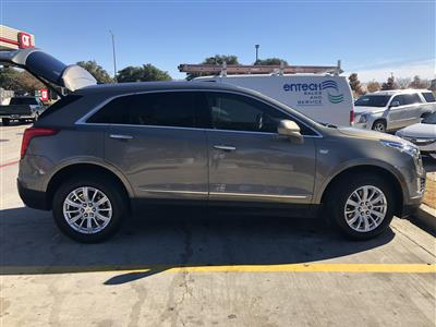 2018 Cadillac XT5 lease in Fort Worth,TX - Swapalease.com