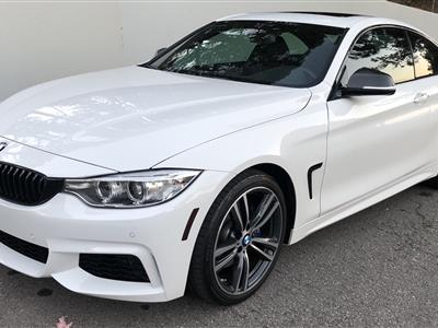 2017 BMW 4 Series lease in Greenbrae,CA - Swapalease.com