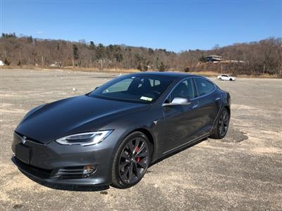 2018 Tesla Model S lease in Lloyd Harbor ,NY - Swapalease.com