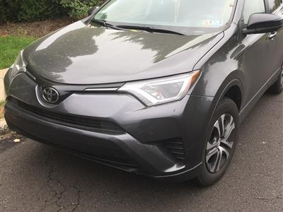 2017 Toyota RAV4 lease in Holland,PA - Swapalease.com