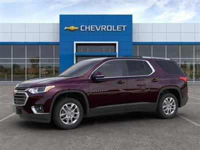2018 Chevrolet Traverse lease in Chicago,IL - Swapalease.com