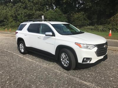 2018 Chevrolet Traverse lease in Smithtown,NY - Swapalease.com