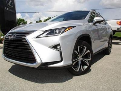 2018 Lexus RX 350 lease in Great Neck,NY - Swapalease.com