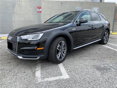 2017 Audi A4 allroad lease in Northridge,CA - Swapalease.com