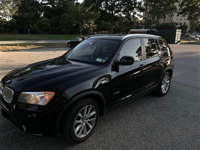 2013 BMW X3 lease in Floral Park,NY - Swapalease.com