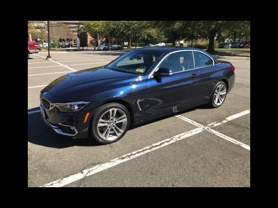 2018 BMW 4 Series lease in Arlington,VA - Swapalease.com
