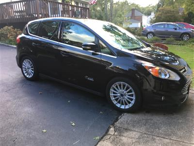 2016 Ford C-MAX Energi lease in Chatham,NJ - Swapalease.com