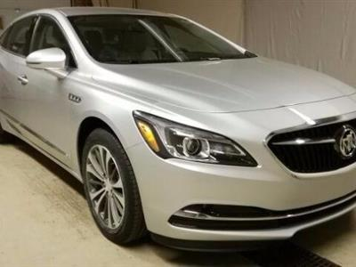 2017 Buick LaCrosse lease in Grosse Pointe Farms,MI - Swapalease.com