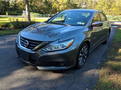2017 Nissan Altima lease in Suffern,NY - Swapalease.com