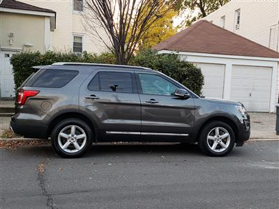 2017 Ford Explorer lease in Bronx,NY - Swapalease.com
