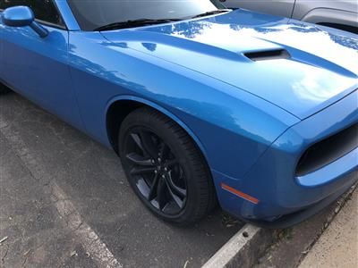 2018 Dodge Challenger lease in Charlotte,NC - Swapalease.com